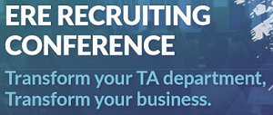 ERE Recruiting Conference The Future of Talent Acquisition Cover