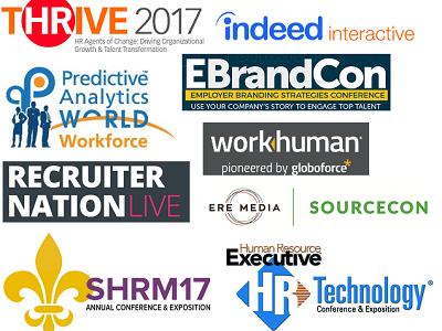 Top Recruiting and HR Conferences 2017 - Ongig Blog