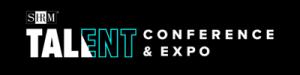 shrm talent expo logo