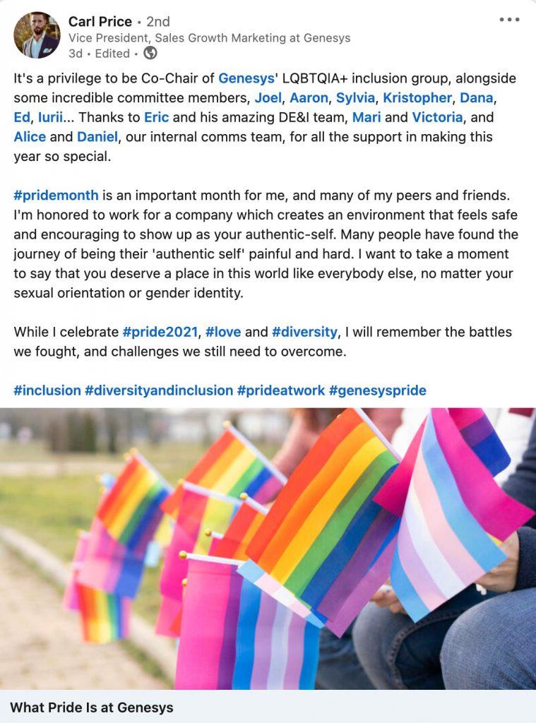 companies_celebrating_pride_month_genesys