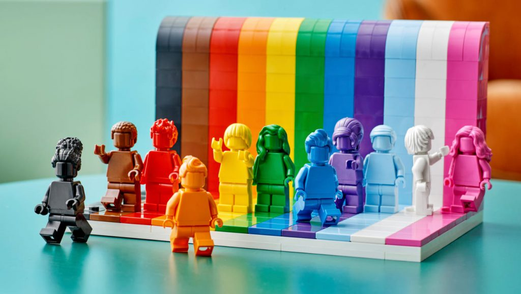 companies celebrating pride month with products