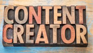 contact creator job description