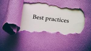 employee resource groups best practices