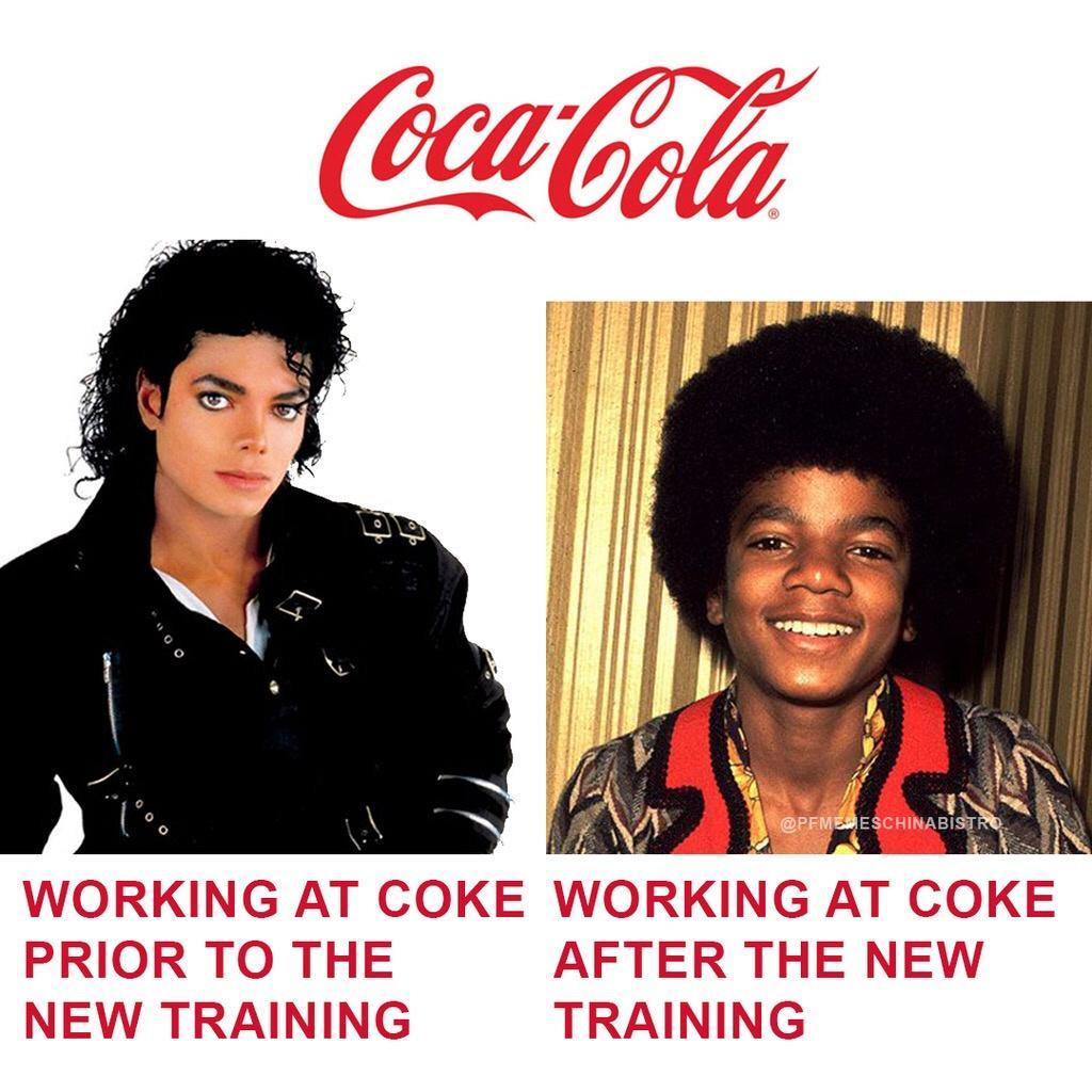 funny diversity training memes michael jackson