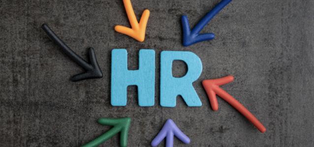 human resource business partner job description
