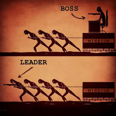 leadership memes twitter